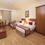 Royal Singi Hotel Foto