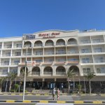 This is the Royal Star BEACH Hotel, NOT the Empire hotel