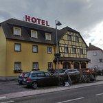 Photo de Best Western Au Cheval Blanc Mulhouse Nord