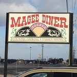 Magee Country Dinerの写真