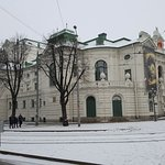 Foto van Latvian National Theater