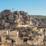 Learn all about The Sassi di Matera - An ancient city of stone
