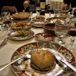 Restaurant dar hatim Foto