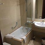 Lancelot Hotel Foto