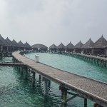 Photo of Angaga Island Resort & Spa