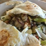 Turkey Hash ... Wow!