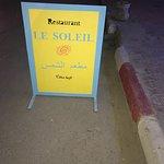 Photo of Le Soleil