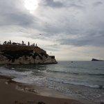Photo de Esmeralda Beach Hotel