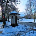 Edwardian Phone box