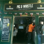 Photo of Pig & Whistle