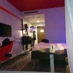 Park Inn by Radisson Oslo Airport, Gardermoen Hotel Foto