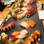Photo of Ra Sushi & Bar