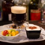 Irish Coffee Gourmand