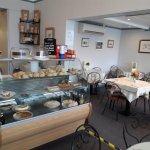 Cross View Tea Rooms and Restaurant