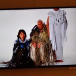 Grace Lillian Lee - A Weave Through Time. 3 generations 3 costumes of their time