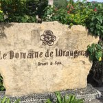 Photo de Le Domaine de L'Orangeraie Resort and Spa