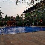앙코르 파라다이스 호텔의 사진