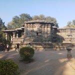 Foto de Thousand Pillar Temple