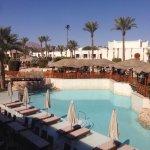 Ghazala Gardens Hotel Foto