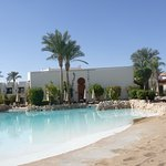 Photo de Ghazala Gardens Hotel