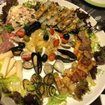 Фотография Domo De Sardegna - Typical Sardinia Italian Restaurant