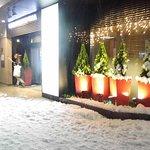 Foto de Tokyo Hotel Horidome Villa