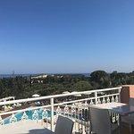 Foto van Hotel Gerakas Belvedere Luxury Suites