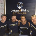 Photo de Bay Islands College of Diving