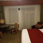 Table Mountain Inn resmi