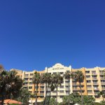 Deerfield beach and embassy hotel