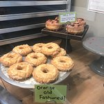 Photo of Glazed Gourmet Doughnuts