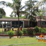 Foto di Mamalla Beach Resort