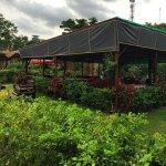 The Secret Garden Abuja Outdoor 3