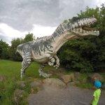 Fotografie: DinoPark Ostrava