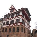 Photo de Albrecht Durer House