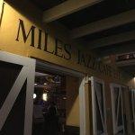 Foto de Miles Jazz Cafe