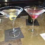 Happy Hour Martinis
