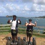 St Lucia Segway