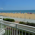 Photo of Courtyard Virginia Beach Oceanfront/South