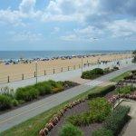 Foto de Courtyard Virginia Beach Oceanfront/South