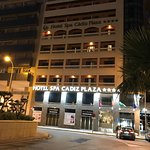 Foto di Hotel Spa Cadiz Plaza
