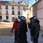Photo of Madrid Segway
