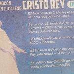 Photo of Cristo Rey