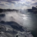 Niagara 40 minutes away on the back roads