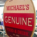 Photo of Michael's Genuine Food & Drink