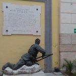 Photo of Breccia di Porta Pia