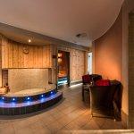 Saunabereich SEASONS SPA