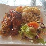Foto di Turners Beach Restaurant
