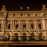 Opera House Paris