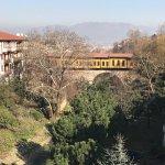Irgandi Bridge ภาพถ่าย